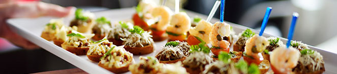 Langner Partyservice Partysnacks Weser-Ems